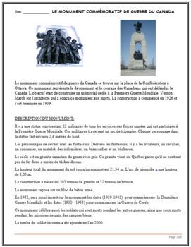 Les célébrations, volume 1, French Immersion (#121)