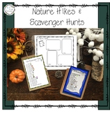 Nature Hikes & Scavenger Hunts