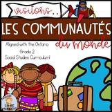 Les communautés autour du monde: Global Communities