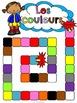Les couleurs - Ensemble - French Colors/Colours