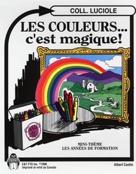 B19-Les couleurs... c'est magique!