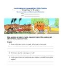 Les énergies non-renouvelables - Compréhension d'écoute - French Listening Test