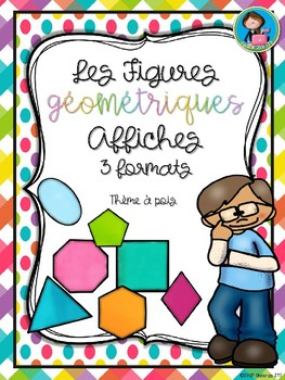 Les figures géométriques en 2D