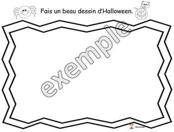 Les formules magiques d'Halloween