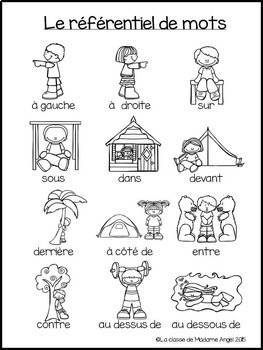 Les jeux de communication orale - French Oral Communication Games BUNDLE