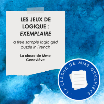 Free French Worksheets Resources & Lesson Plans | Teachers Pay Teachers