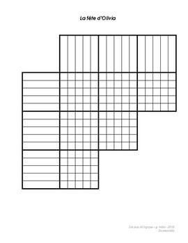 Les jeux de logique - 3e ensemble