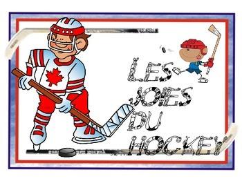 Les joies du hockey