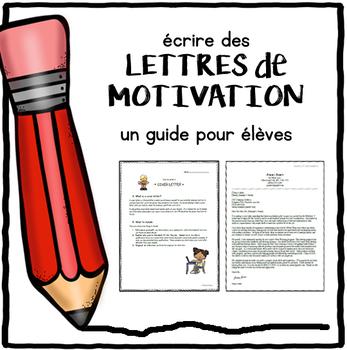 """Les lettres de motivations (""""cover letters"""") - comment en écrire"""
