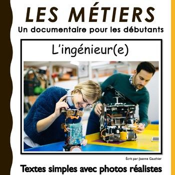 L'ingénieur(e): un documentaire pour les débutants