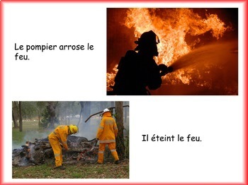 Le pompier et la pompière: un documentaire pour les débutants