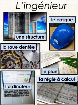Les métiers de la communauté - l'ingénieur(e)