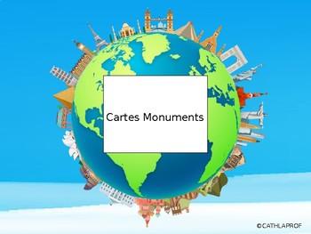Les monuments des Roland - 2e cycle