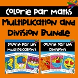 Les multiplications et divisions BUNDLE