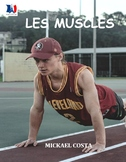Les muscles, French immersion (#109)