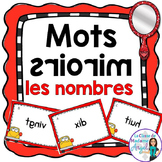 Les nombres 0 à 20: Math Center in French - Numbers to 20