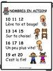 Les nombres de 11 à 20 en mathématiques - French numbers 11 to 20