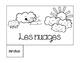 Les nuages - Flip book