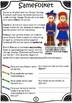 Les og forstå faktatekster! Samefolket | Samer