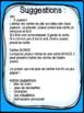 Les parties du corps - Cartes de vocabulaire - French Body Parts