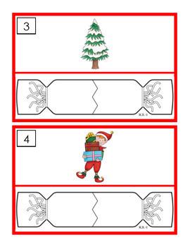 Les pétards de Noël