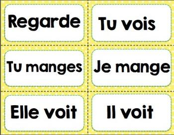 Les phrases du mois de juin/French sentences Month of June