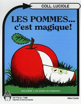 B02-Les pommes... c'est magique!