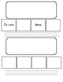 Les prépositions! French prepositions