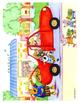 Les prépositions - Jeux et activités