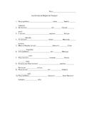 Les prépositions vs Les articles