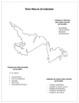 Les provinces et les territoires du Canada