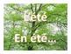 Les quatre saisons (The Four Seasons: French Game) PDF