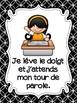 Les Règles de vie dans la Classe