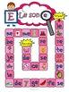 Les sons a-e-i-o-u - jeux sur les sons (board game on sounds)