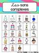 Les sons complexes: des affiches pour votre classe