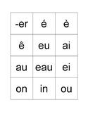 Les sons en français