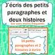 Sons et l'écriture en français cahier 4: French Phonics an