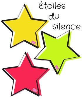 Les étoiles du silence