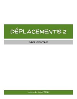 Les transformations - Document de travail