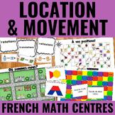 Les transformations géométriques - Transformational Geometry Centers French
