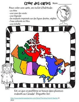 Les Études sociales de l'Ontario et le processus d'enquête: 1ère à 8ème année