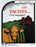 B17-Les vaches... c'est magique!