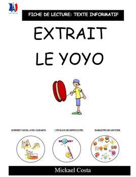 Échantillon du magazine d'enrichissement EduKted  French Immersion