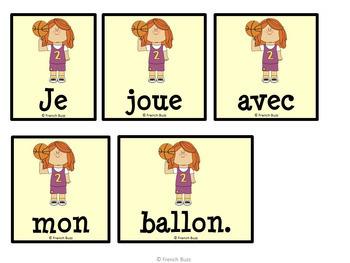 """Les verbes en """"er"""" (premier groupe) - Ensemble - 3 activités"""