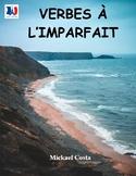 Les verbes à l'imparfait, grammaire, French Immersion (#115)