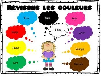 Les vêtements-French activities