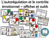Outil pour l'autorégulation et le contrôle émotionnel