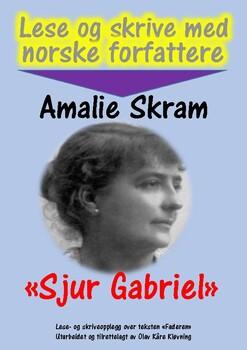 Lese og skrive med norske forfattere: Amalie Skram