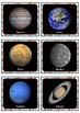 """Lesekiste """"Sonnensystem"""""""