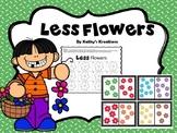 Less Flowers Math Center